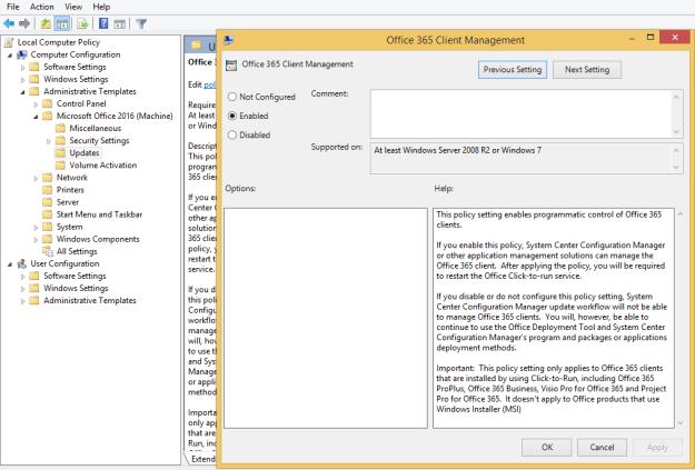 System Center Configuration Manager 1511 | kartikkopalle