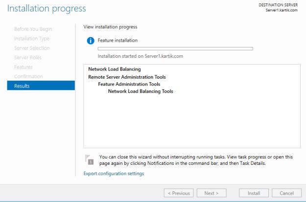 Load Balancing SCOM sdk service with Microsoft NLB Cluster
